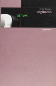 Book Cover: DigiRadio