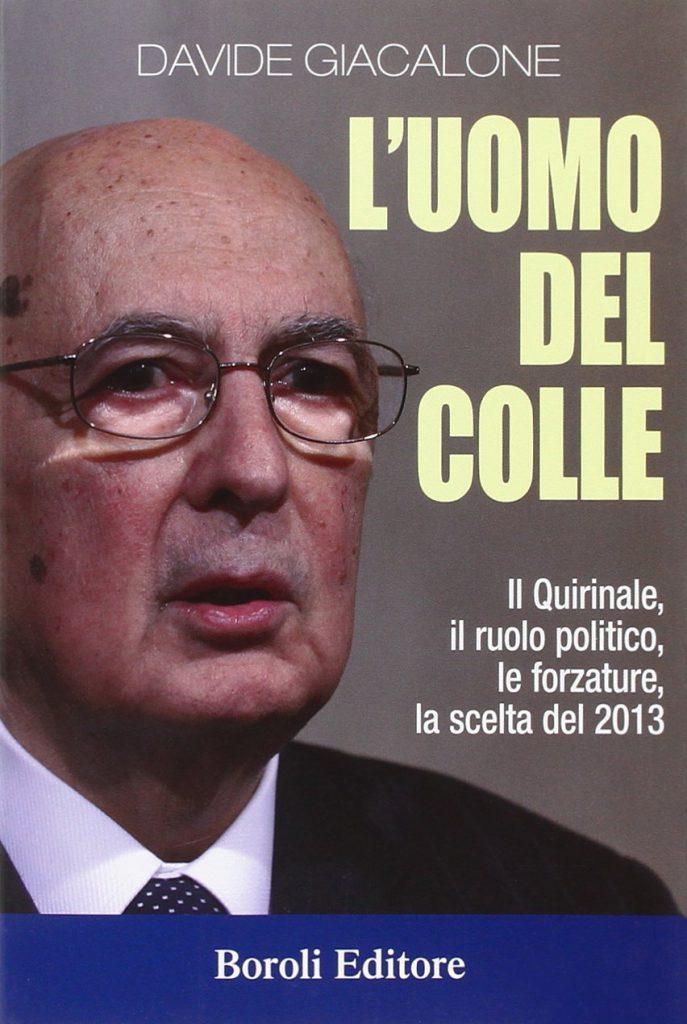 Book Cover: L'uomo del colle