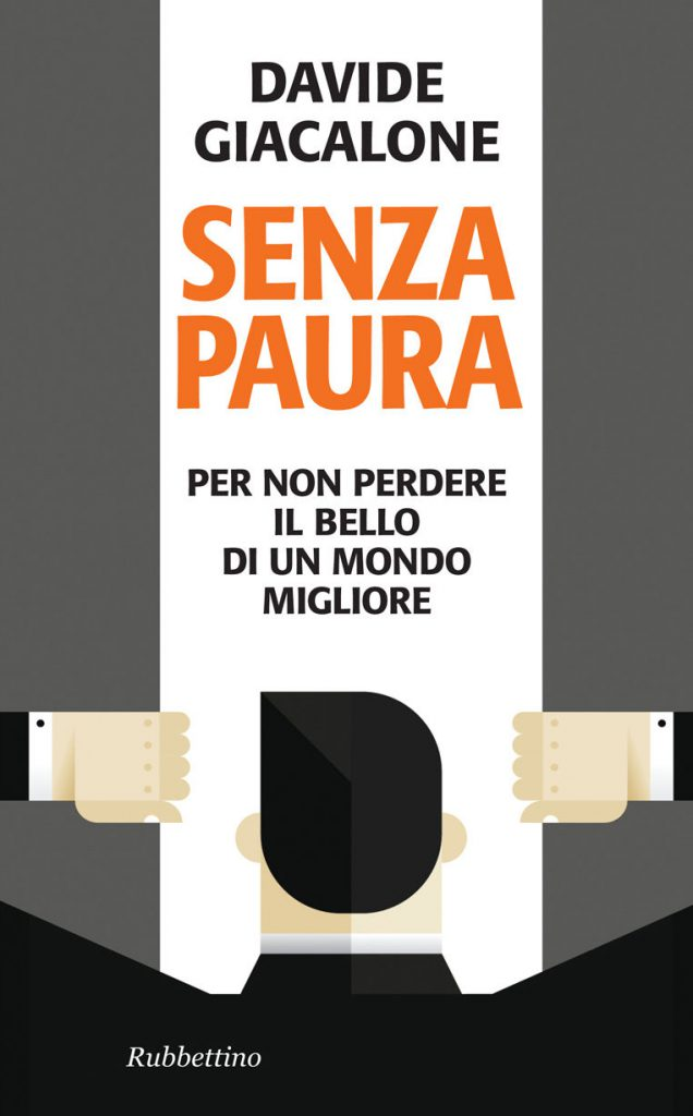 Book Cover: Senza Paura