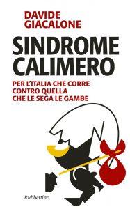 Book Cover: Sindrome calimero