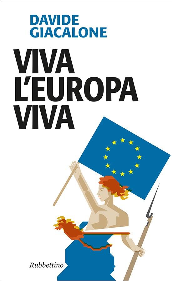 Book Cover: Viva l'Europa viva