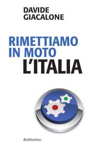 Book Cover: Rimettiamo in moto l'Italia