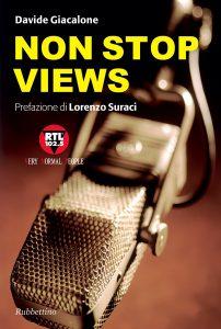 Book Cover: Non stop views