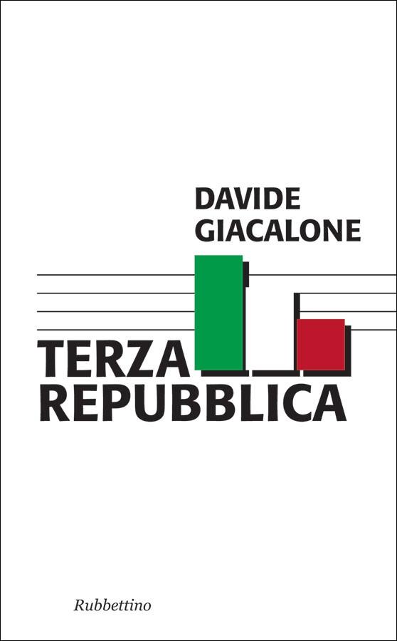 Book Cover: Terza Repubblica