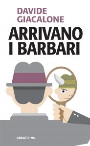 Book Cover: Arrivano i barbari