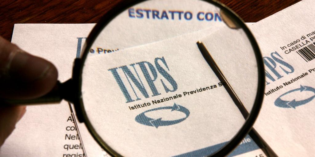 Trappola pensioni
