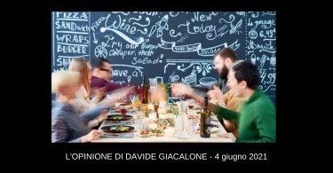 Davide Giacalone rtl 4 giugno