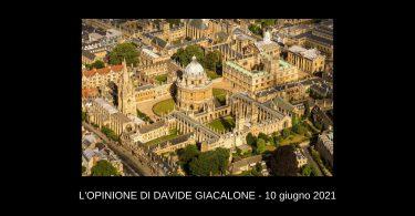 Davide Giacalone rtl 10 giugno 2021