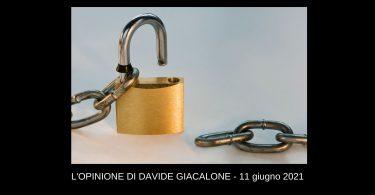 Davide Giacalone rtl 11 giugno 2021