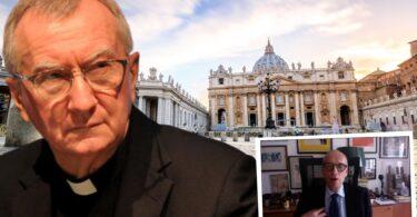 vaticano lgtb