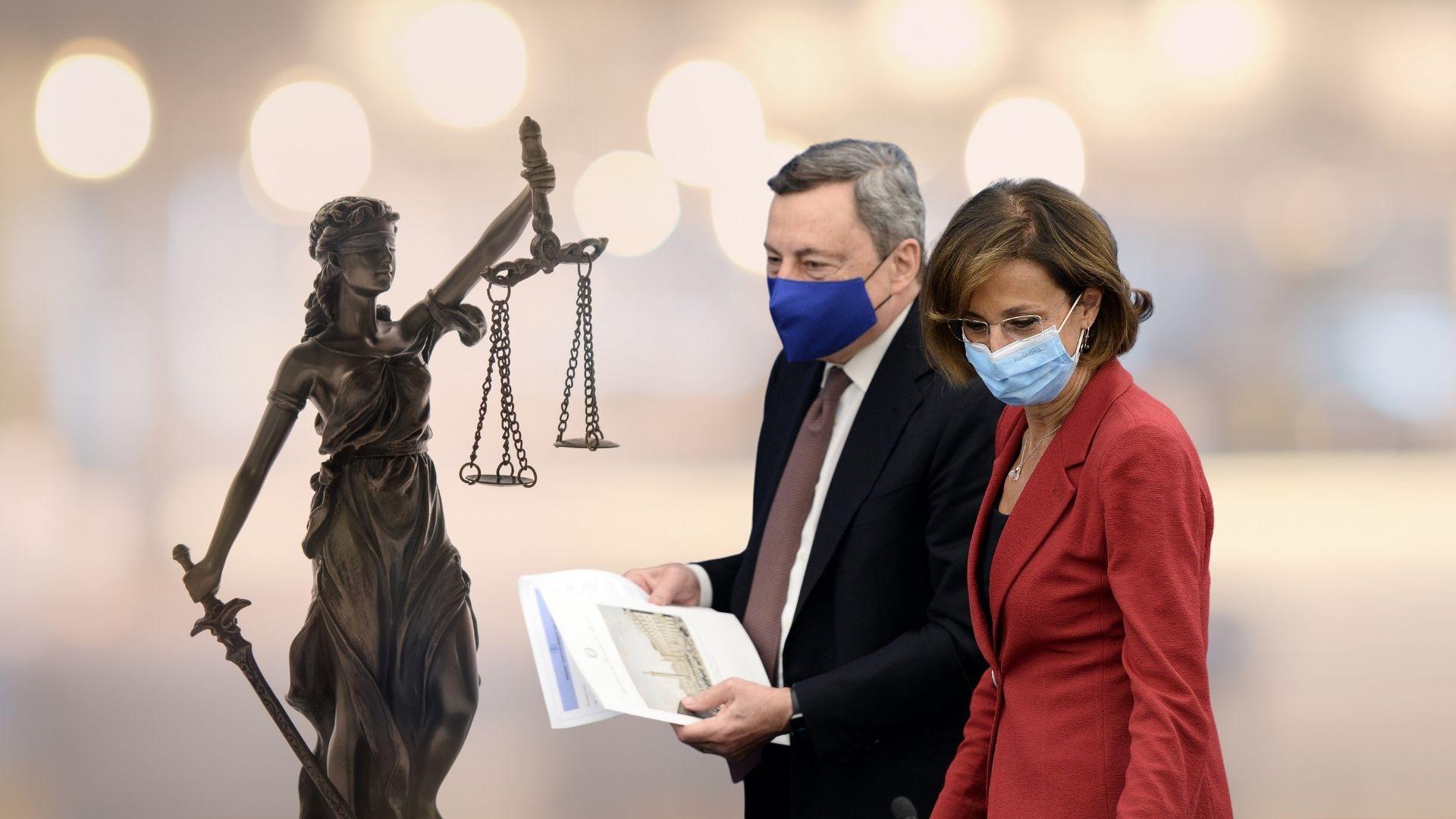 Giustiziandosi