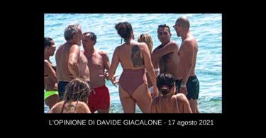 Davide Giacalone rtl 17 agosto
