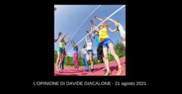 Davide Giacalone rtl 21 agosto 2021
