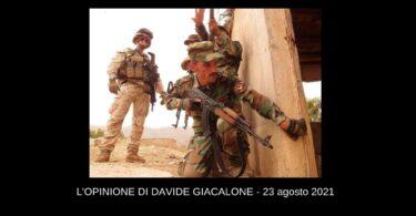 Davide Giacalone rtl 23 agosto