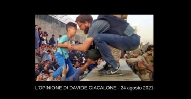 Davide Giacalone rtl 24 agosto