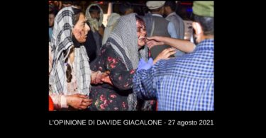 Davide Giacalone rtl 27 agosto