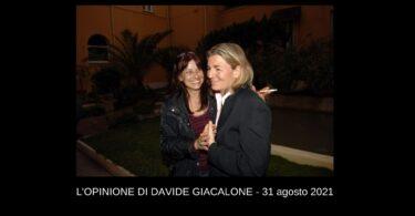 Davide Giacalone rtl 31 agosto 2021