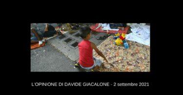Davide Giacalone rtl 2 settembre