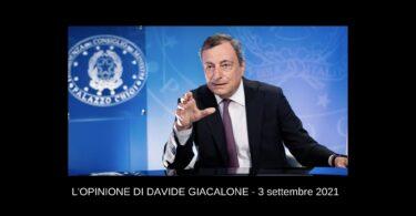 Davide Giacalone rtl 3 settembre 2021