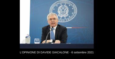 Davide Giacalone rtl 6 setttembre
