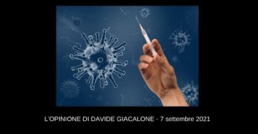 Davide Giacalone rtl 7 settembre