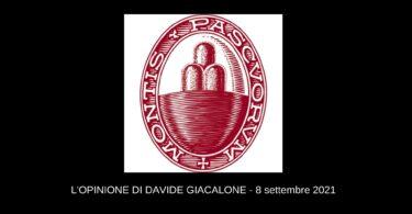 Davide Giacalone rtl 8 settembre