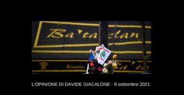 Davide Giacalone rtl 9 settembre 2021