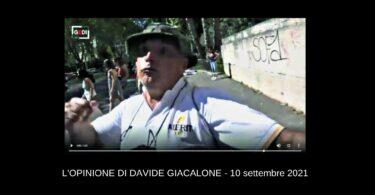Davide Giacalone rtl 10 settembre