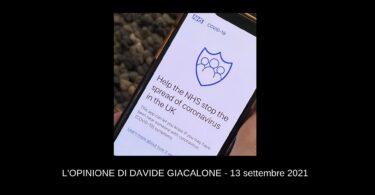 Davide Giacalone rtl 13 settembre