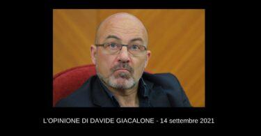 Davide Giacalone rtl 14 settembre