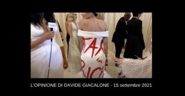 Davide Giacalone rtl 15 settembre 2021