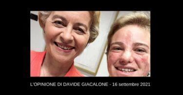 Davide Giacalone rtl 16 settembre