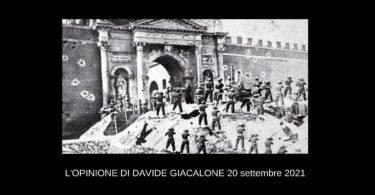 Davide Giacalone rtl 20 settembre