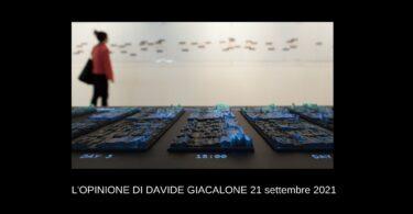 Davide Giacalone rtl 21 settembre