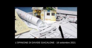 Davide Giacalone rtl 18 settembre