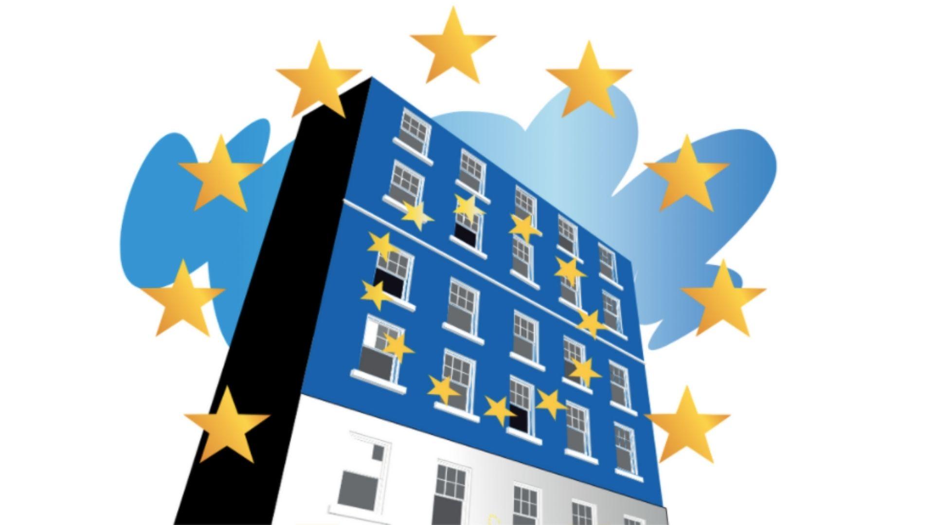 Condominio Europa